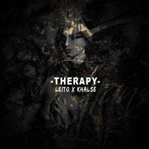 نامبر وان موزیک | دانلود آهنگ جدید Behzad-Leito-Therapy-Ft-Sepehr-Khalse-1-300x300