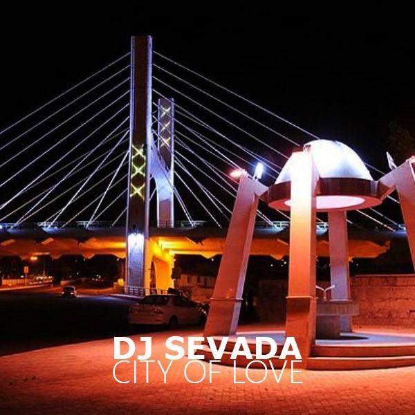نامبر وان موزیک   دانلود آهنگ جدید Dj-Sevada-City-Of-Love