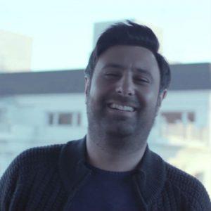 نامبر وان موزیک | دانلود آهنگ جدید Mohammad-Alizadeh-Goftam-Naro-Album-Teaser-300x300