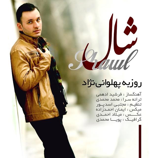 نامبر وان موزیک | دانلود آهنگ جدید Roozbeh-Pahlevani-Nejad-Shawl