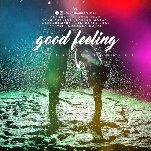 نامبر وان موزیک | دانلود آهنگ جدید Silver-Band-Good-Feeling