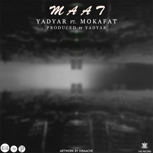 نامبر وان موزیک | دانلود آهنگ جدید Yadyar-Ft-Mokafat-Maat
