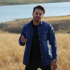 نامبر وان موزیک | دانلود آهنگ جدید Babak-Jahanbakhsh-Shayad-300x300