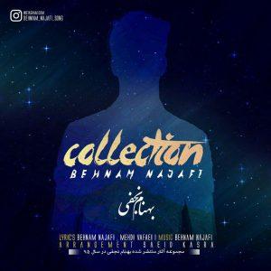 نامبر وان موزیک | دانلود آهنگ جدید Behnam-Najafi-Collection-300x300