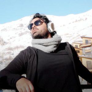 نامبر وان موزیک | دانلود آهنگ جدید Sohrab-Pakzad-Tanhaei-1-300x300