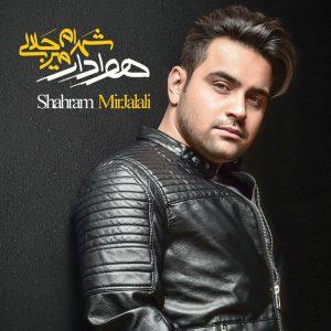 نامبر وان موزیک | دانلود آهنگ جدید Shahram-Mirjalali-1-300x300