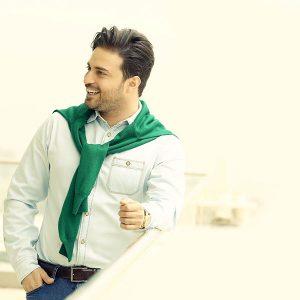 نامبر وان موزیک | دانلود آهنگ جدید Babak-Jahanbakhsh-Manzoomeye-Ehsas-300x300