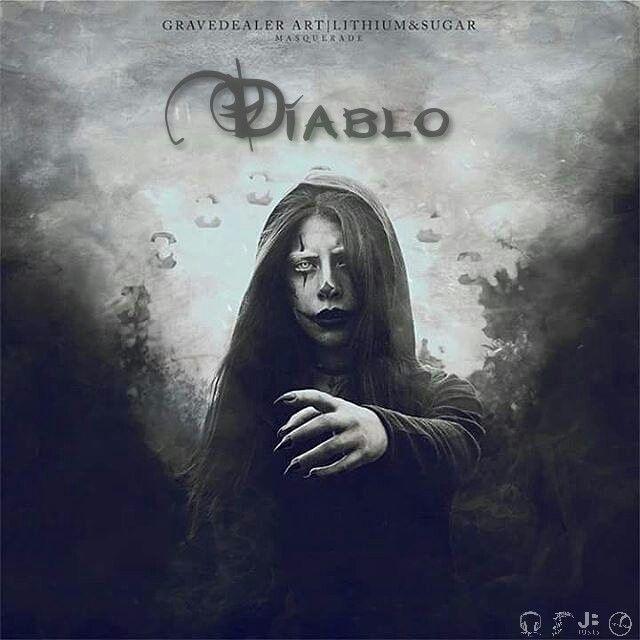 نامبر وان موزیک | دانلود آهنگ جدید Diablo-Che-sade