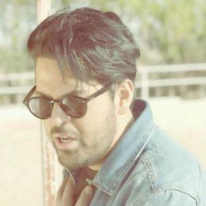 نامبر وان موزیک | دانلود آهنگ جدید Emad-Talebzadeh-Ghadam-Mizanam-300x300