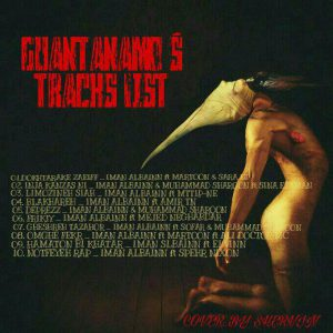 نامبر وان موزیک | دانلود آهنگ جدید Iman-Albainn-Guantanamo-300x300