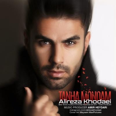 نامبر وان موزیک | دانلود آهنگ جدید Alireza-Khodaei-Tanha-Mondam