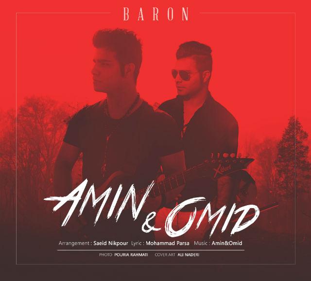 نامبر وان موزیک | دانلود آهنگ جدید Amin-And-Omid-Baron