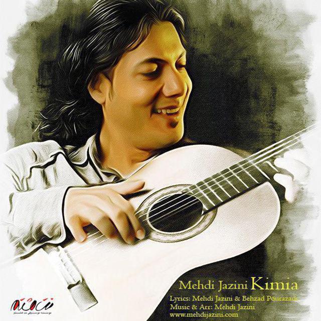 نامبر وان موزیک | دانلود آهنگ جدید Mehdi-Jazini-Kimia
