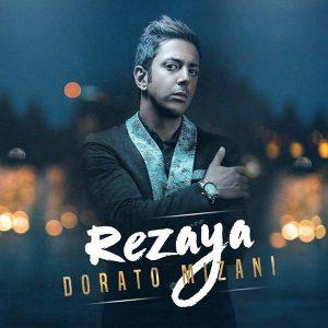 نامبر وان موزیک | دانلود آهنگ جدید Rezaya-Dorato-Mizani-300x300