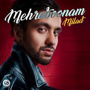 نامبر وان موزیک | دانلود آهنگ جدید Milad-Mehraboonam-300x300