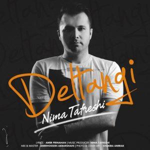 نامبر وان موزیک   دانلود آهنگ جدید Nima-Tafreshi-Deltangi-300x300