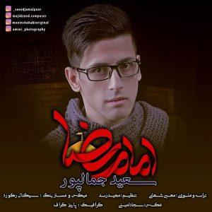 نامبر وان موزیک   دانلود آهنگ جدید Saeed-Jamalpour-300x300