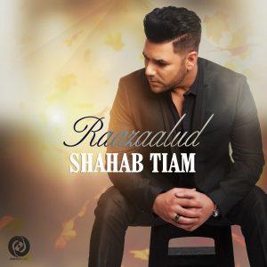نامبر وان موزیک | دانلود آهنگ جدید Shahab-Tiam-Raazaalud-300x300