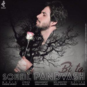 نامبر وان موزیک | دانلود آهنگ جدید Soheil-Pandvash-300x300