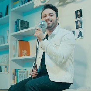 نامبر وان موزیک | دانلود آهنگ جدید Babak-Jahanbakhsh-Paryzad-300x300