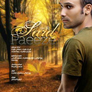 نامبر وان موزیک | دانلود آهنگ جدید Farzad-Davari-Paeeze-Sard-300x300