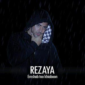 نامبر وان موزیک | دانلود آهنگ جدید Rezaya-Emshab-Too-Khiaboon-300x300