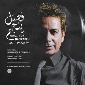 نامبر وان موزیک | دانلود آهنگ جدید Ahmadreza-Nabizadeh-Fasle-Panjom-300x300