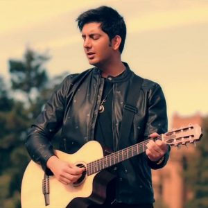 نامبر وان موزیک | دانلود آهنگ جدید Farzad-Farzin-Man-Be-Jahannam-300x300