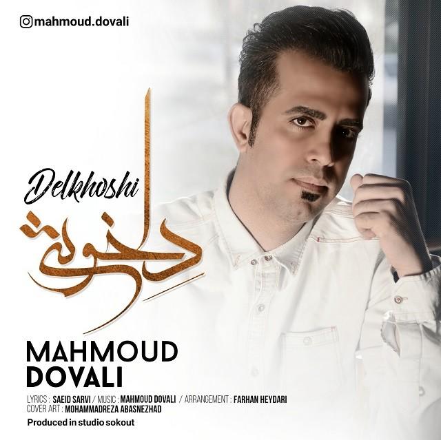 نامبر وان موزیک | دانلود آهنگ جدید Mahmoud-Dovali-pic