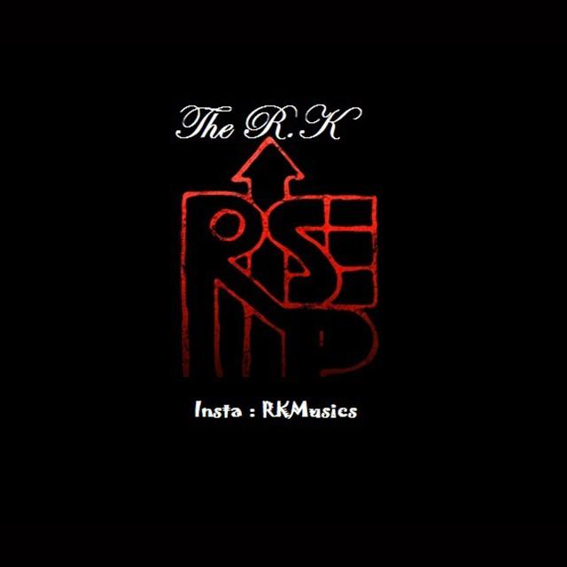 نامبر وان موزیک | دانلود آهنگ جدید The-R.K