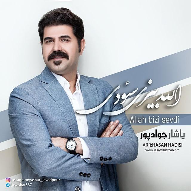 نامبر وان موزیک | دانلود آهنگ جدید Yashar-Javad-Pour-Alah-Bizi-Sevdi