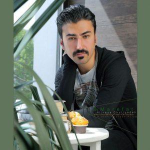 نامبر وان موزیک | دانلود آهنگ جدید Alireza-Gholizadeh-Bi-Marefat-300x300