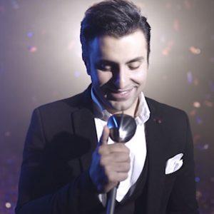 نامبر وان موزیک | دانلود آهنگ جدید Alireza-Talischi-Ay-Dele-Khodam-300x300