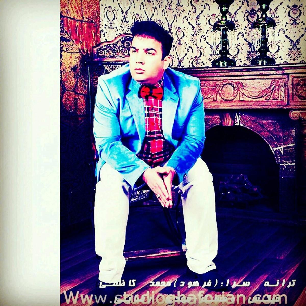 نامبر وان موزیک | دانلود آهنگ جدید Danial-Amraei-Hamsaram