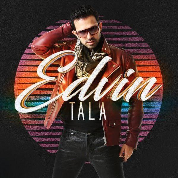 نامبر وان موزیک | دانلود آهنگ جدید Edvin-Tala