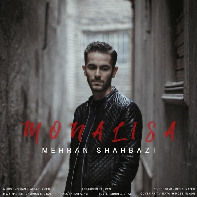 نامبر وان موزیک | دانلود آهنگ جدید Mehran-Shahbazi-Monalisa