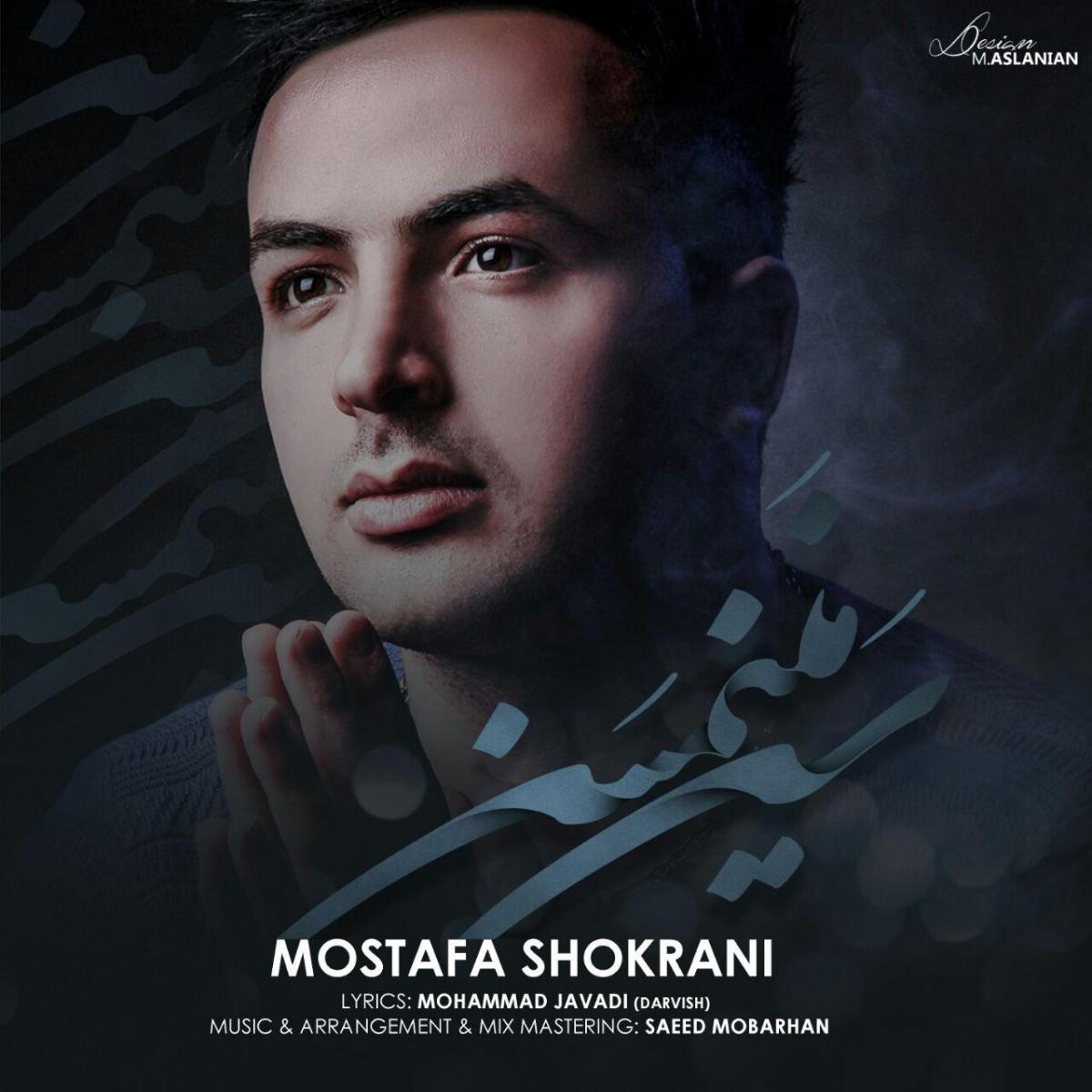 نامبر وان موزیک | دانلود آهنگ جدید Mostafa-Shokrani-San-Manimsan