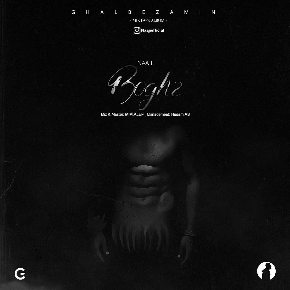 نامبر وان موزیک | دانلود آهنگ جدید Naaji-Boghz