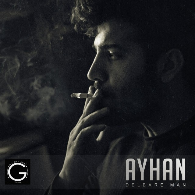 نامبر وان موزیک | دانلود آهنگ جدید Ayhan-Delbare-Man