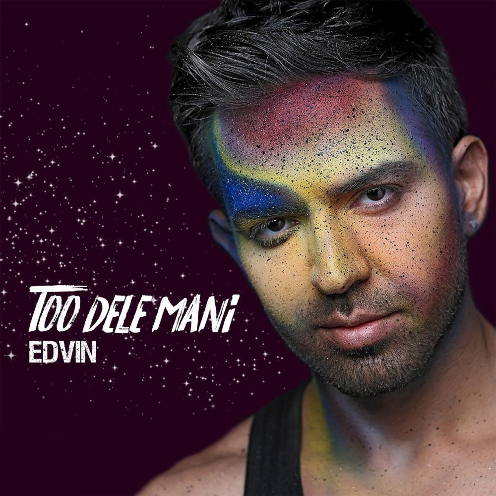 نامبر وان موزیک | دانلود آهنگ جدید Edvin-Too-Dele-Mani