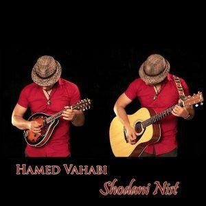 نامبر وان موزیک | دانلود آهنگ جدید Hamed-Vahabi-Shodani-Nist-300x300