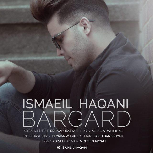 نامبر وان موزیک   دانلود آهنگ جدید Ismaeil-Haqani-Bargard