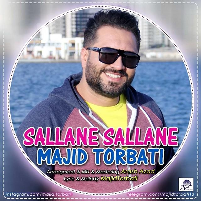 نامبر وان موزیک | دانلود آهنگ جدید Majid-Torbati