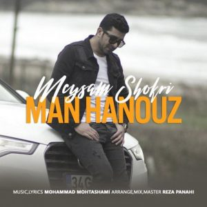 نامبر وان موزیک | دانلود آهنگ جدید Meysam-Shokri-Man-Hanouz-1-300x300