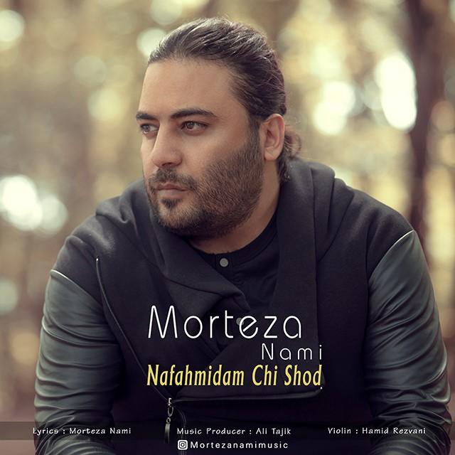 نامبر وان موزیک | دانلود آهنگ جدید Morteza-Nami-Nafahmidam-Chi-Shod
