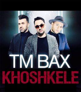نامبر وان موزیک | دانلود آهنگ جدید TM-Bax-Khoshkelee-266x300