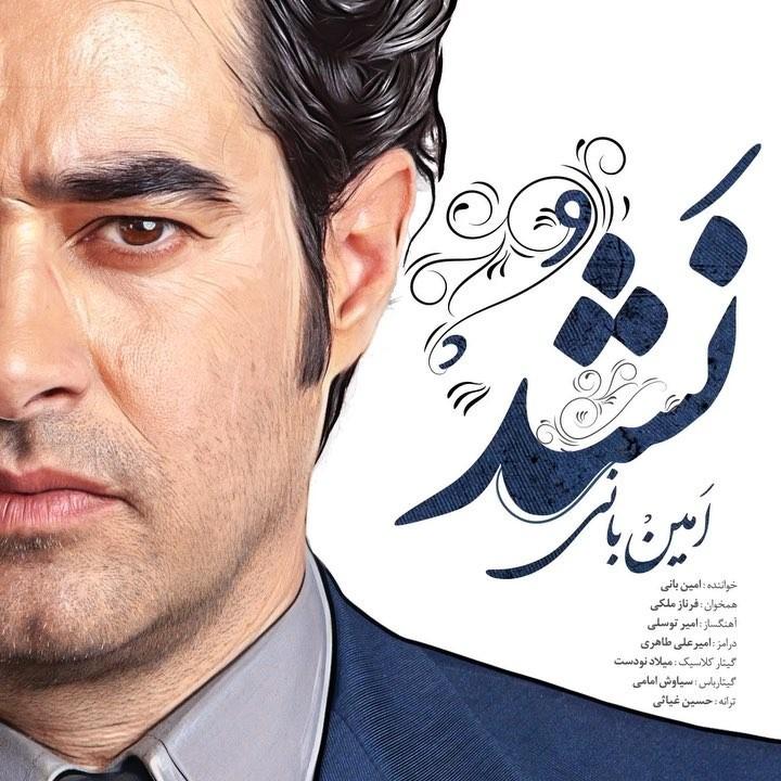 نامبر وان موزیک   دانلود آهنگ جدید Amin-Bani-Nashod