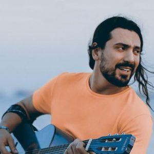 نامبر وان موزیک | دانلود آهنگ جدید Amirabbas-Golab-Shahe-Ghalbam-300x300