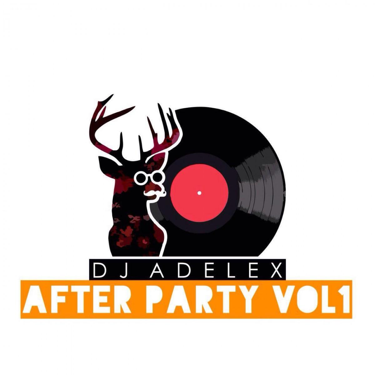 نامبر وان موزیک | دانلود آهنگ جدید DJ-Adelex-After-Party-Vol-1