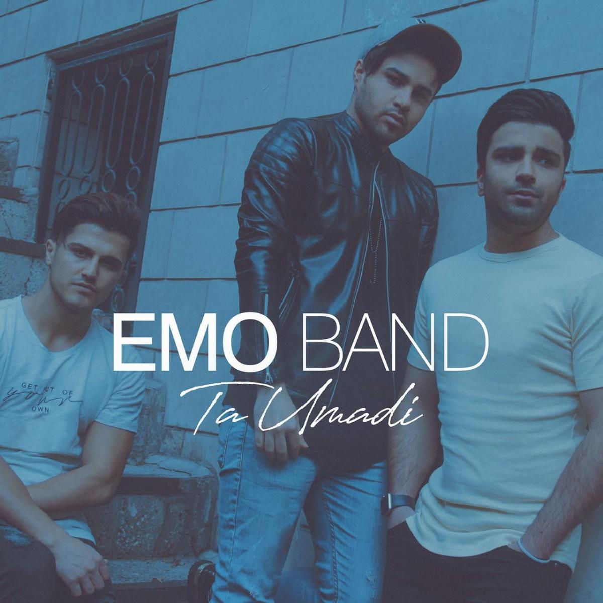 نامبر وان موزیک   دانلود آهنگ جدید EMO-Band-Ta-Umadi